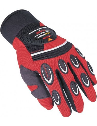 GUANTES CROSS V-CAN