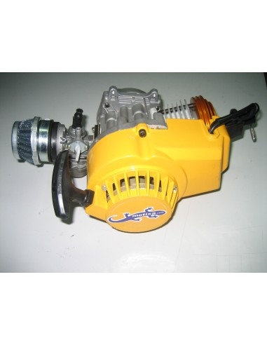 MOTOR FACTORY 50CC CHINA AIRE